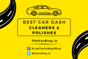 Best Car Dash Cleaner and Polish