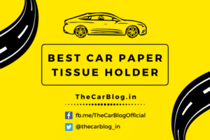 Best Car Paper Tissue Holder